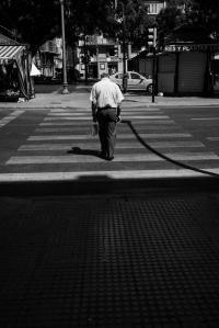 Alameda Principal | Malaga, Espagne | 2015