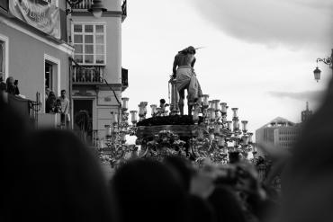 Gitanos, Calle Carreteria | Malaga, Espagne | 2015