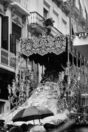 Lagrimas | Malaga, Espagne | 2015