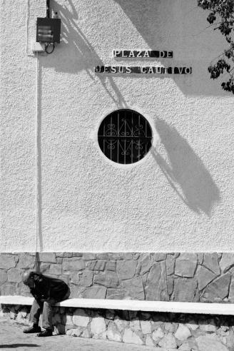 El Cautivo   Malaga, Espagne   2015