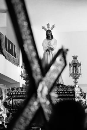El Cautivo | Malaga, Espagne | 2015