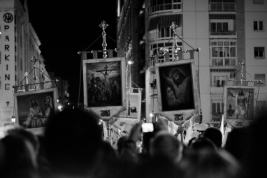 Cautivo   Malaga, Espagne   2015