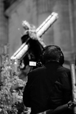Crucifixión   Malaga, Espagne   2016