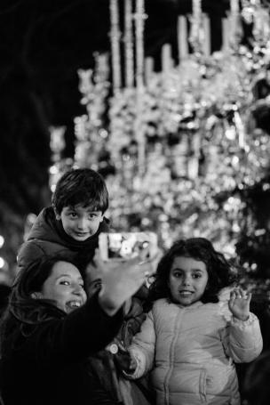 Alameda | Malaga, Espagne | 2015
